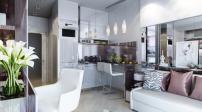 Những căn hộ dưới 30m2 vừa đẹp lại tiện ích