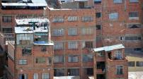 Bolivia sẽ xây 25.000 nhà ở xã hội trong năm 2016