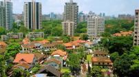BĐS Singapore: Thời cơ tốt để mua nhà