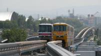 Dự án đường sắt lớn tại Panama về tay Nhật Bản