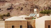 Nhà nghỉ sinh thái: Thiết kế của tương lai