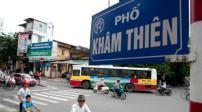 Hà Nội: Đô thị hai bên tuyến phố Khâm Thiên sẽ được thiết kế lại