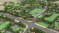 Quy hoạch xây dựng nông thôn tăng 71,8%
