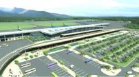 Công bố điều chỉnh quy hoạch Cảng hàng không Lào Cai