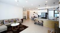 260 triệu đồng hoàn thiện căn hộ thô 127m2