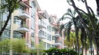Nhà ở tại Singapore vẫn hấp dẫn người mua Trung Quốc