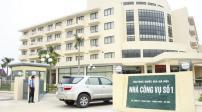 Bộ Tài chính muốn đẩy mạnh tiến độ sắp xếp nhà, đất công