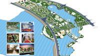 Điều chỉnh tổng thể quy hoạch chi tiết khu du lịch sinh thái Đông Anh