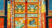 Chiêm ngưỡng những cánh cửa độc đáo từ khắp nơi trên thế giới