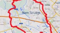 Hà Nội duyệt điều chỉnh quy hoạch chi tiết khu đất Cổ Ngựa