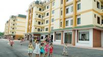 Hà Nội: Phí dịch vụ tại một số khu nhà ở xã hội cao hơn nhà ở thương mại
