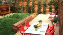 5 ý tưởng giúp hàng rào để nhà thêm đẹp