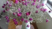 """Những điều """"kiêng kỵ"""" cần biết khi bài trí hoa khô trong nhà"""