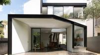 Thiết kế căn nhà 2 tầng sang trọng, thông thoáng tại Sydney