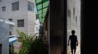 Khám phá ngôi nhà theo phong cách Nhật trong hẻm Sài Gòn
