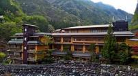 Ngắm khách sạn 'cha truyền con nối' lâu đời nhất thế giới