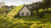 Ngây ngất với ngôi nhà cổ tích có thực giữa đời thường ở châu Âu