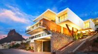 Ngôi nhà với phong cách nghỉ dưỡng độc đáo ở Mexico