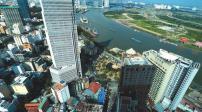 BĐS Châu Á đón 4,7 tỷ USD  từ các nhà đầu tư quốc tế