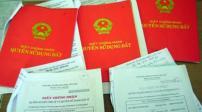 Tp.HCM: Ủy quyền cho UBND quận, huyện cấp giấy chứng nhận