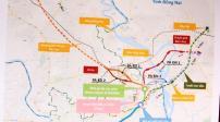 Tp.HCM: Đề xuất kéo dài tuyến Metro số 1 đến Biên Hòa