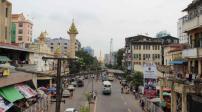 Myanmar: Mở rộng thành phố Yangon, lập 7 thị trấn vệ tinh
