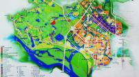 Hà Nội duyệt quy hoạch thị trấn Kim Hoa, huyện Mê Linh