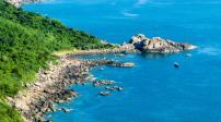 Đà Nẵng: Quy hoạch bán đảo Sơn Trà thành khu du lịch nghỉ dưỡng