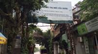 """Hà Nội: Biệt thự """"bỏ hoang"""", rao bán dưới 40 triệu đồng/m2"""