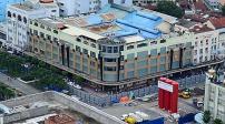 Tp.HCM: Xây nhà ga và đường ngầm từ Bến Thành đến Nhà hát TP