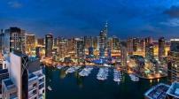 Dubai: Doanh thu BĐS quý III/2016 giảm 24%