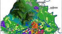 Hà Nội: Duyệt quy hoạch phân khu đô thị vệ tinh Sóc Sơn