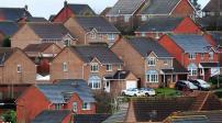 Anh: Doanh số bán nhà tháng 10 tăng 1%