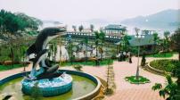 Thái Nguyên: Khu du lịch Hồ Núi Cốc được quy hoạch mang tầm cỡ thế giới