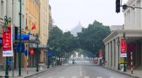 Hà Nội: Cải tạo 3 tuyến phố Tràng Thi - Tràng Tiền -  Điện Biên Phủ