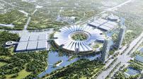Hà Nội: Quy hoạch đất đối ứng cho Dự án Trung tâm Hội chợ triển lãm quốc gia