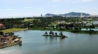 Vũng Tàu: Duyệt quy hoạch Công viên Bàu Trũng