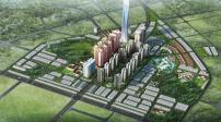 Hà Nội: Điều chỉnh Quy hoạch Khu đô thị mới Văn Phú