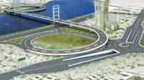Tp. HCM sẽ xây cầu Thủ Thiêm 3 và mở rộng đường Tôn Đản