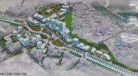 Hà Nội: Công bố quy hoạch chi tiết khu vực Miêu Nha