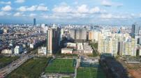 Việt Nam chuẩn bị công nhận đô thị thông minh