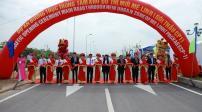 Hà Nội: Thống nhất tiếp nhận tuyến đường 2.300 tỷ đồng