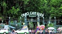 Tp.HCM: Duyệt Đồ án điều chỉnh quy hoạch Thảo Cầm Viên Sài Gòn