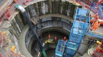 Anh: BĐS London tăng giá nhờ ăn theo dự án đường hầm tàu lửa