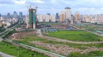 Hà Nội: Duyệt quy hoạch Khu đất đấu giá xã Vạn Điểm