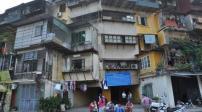 Hà Nội xin cơ chế đặc thù cải tạo chung cư cũ