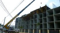 Đà Nẵng phải cấp chứng chỉ hành nghề xây dựng tạm thời