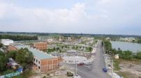 Tp.HCM: Đất vùng ven đua tăng giá theo hạ tầng