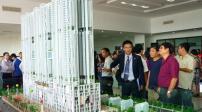Giao dịch bất động sản năm 2016 sụt giảm