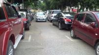 Tp.HCM kiến nghị xây dựng 6 bãi đậu xe cao tầng